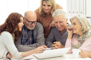 Mature Adults Tech Training - M.A.T.T. Dallas Fun Tech Learning