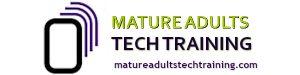 Mature Adult Tech Training - Plano Area Tech Training and Tutoring