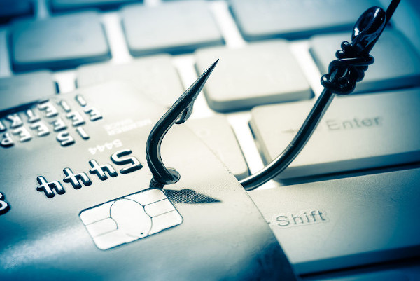 Mature Adult Tech Training - The Mechanics of Phishing